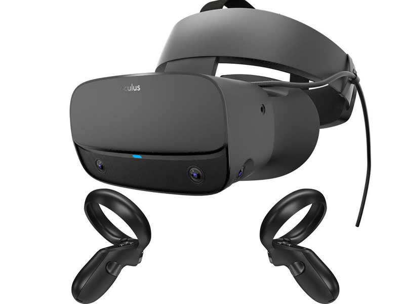 Is the Oculus Rift S Worth it
