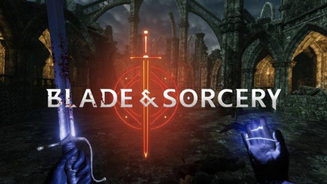 Blade and sorcery into picture