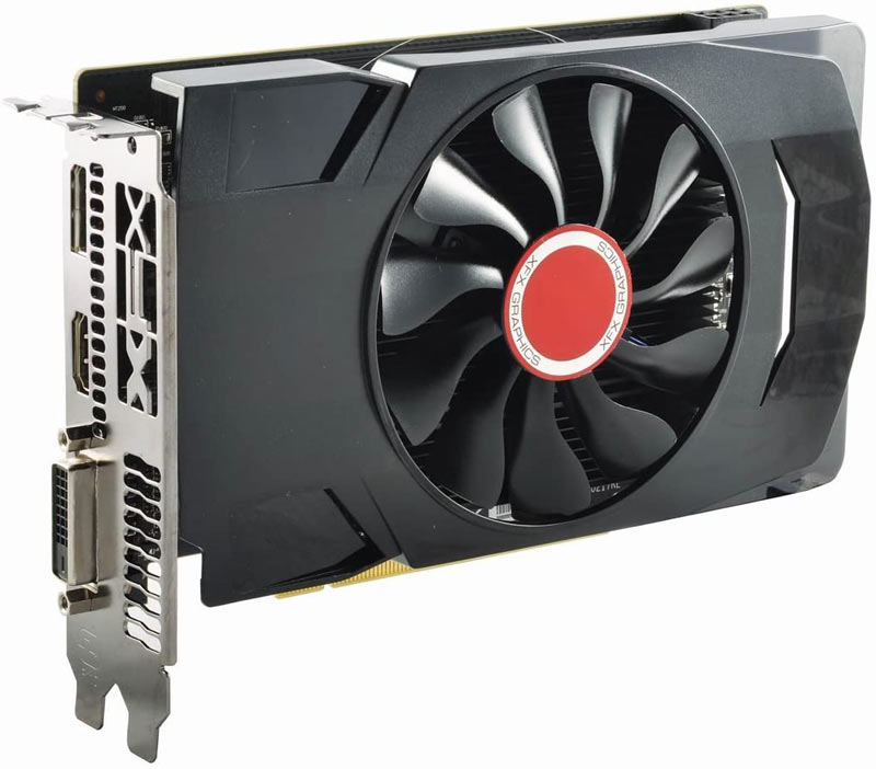 cheapest graphics card for virtual reality