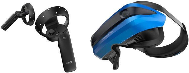 Acer Cheap WMR headset