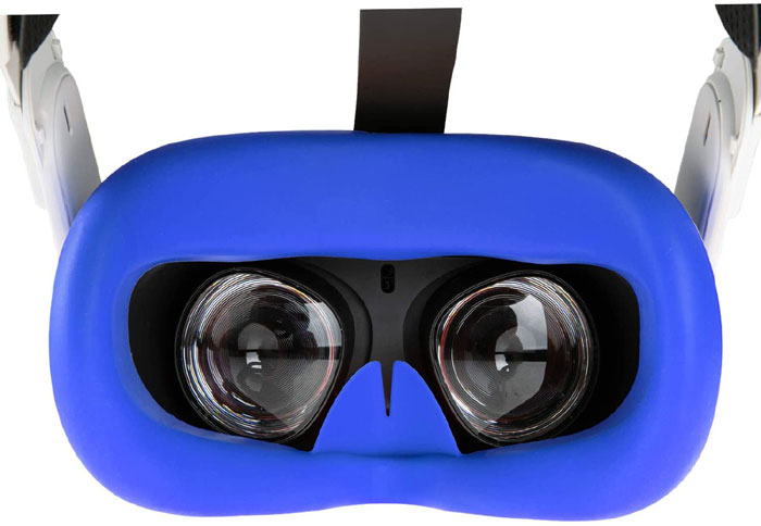 Oculus Quest 2 third party face cover