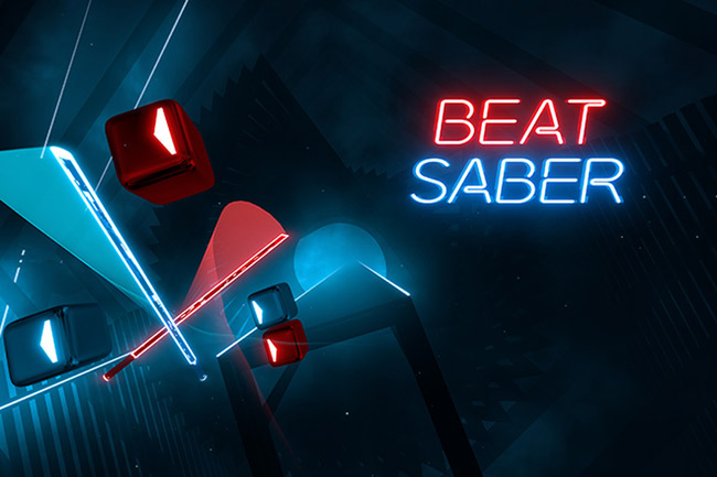 Is beat saber free on oculus quest or Quest 2
