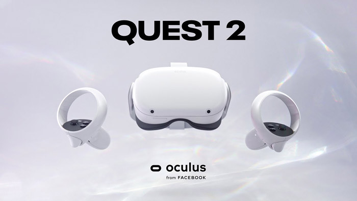 Oculus quest 2 image