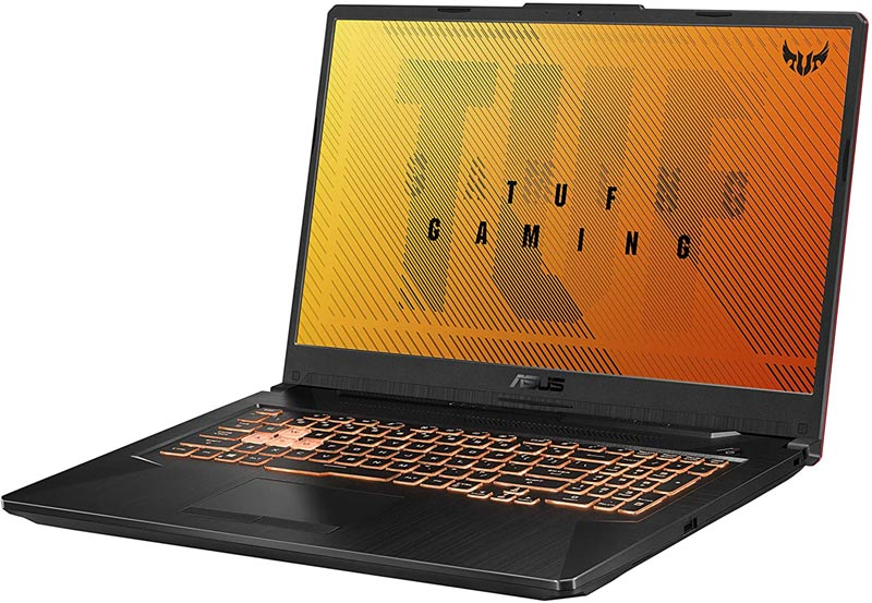 Asus Cheap and best Laptop That can Run Skyrim