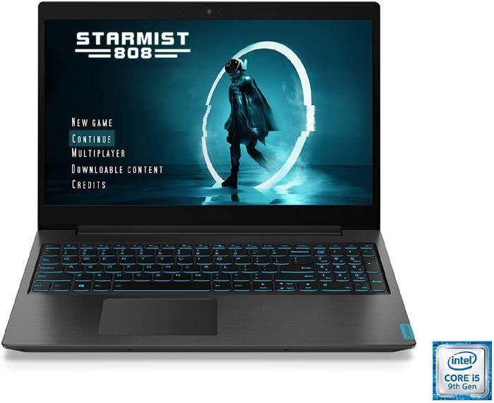 Lenovo Laptop That can Run Skyrim