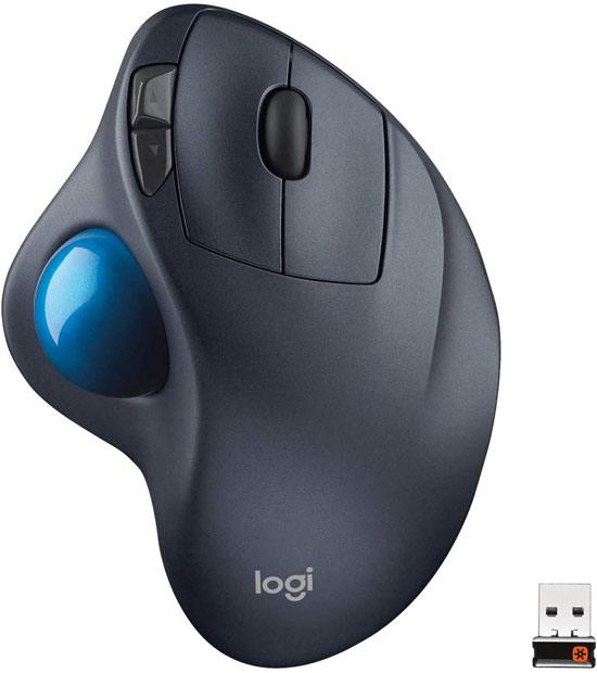 Logitech wheel mouse