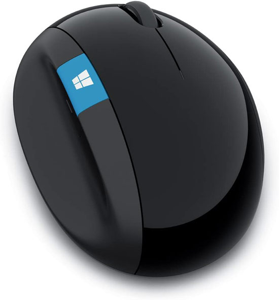 Microsoft Best Ergonomic Mouse For Large Hands